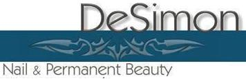De Simon Beauty Logo