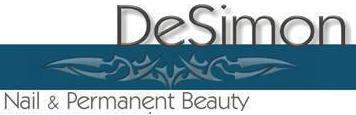 De Simon Beauty Logo