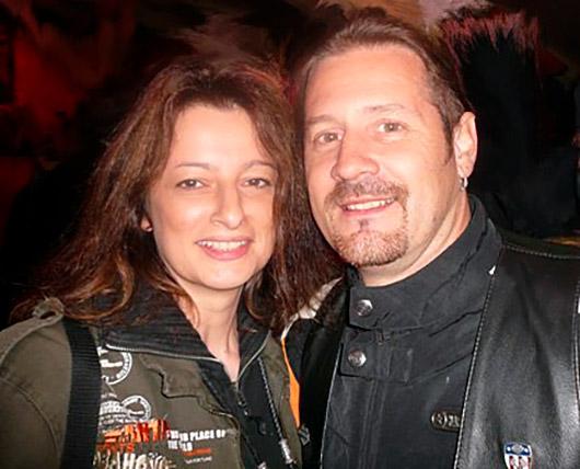 Karin und Reto